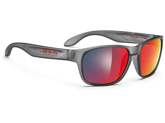 Rudy Project Sensor Cykelglasögon grå